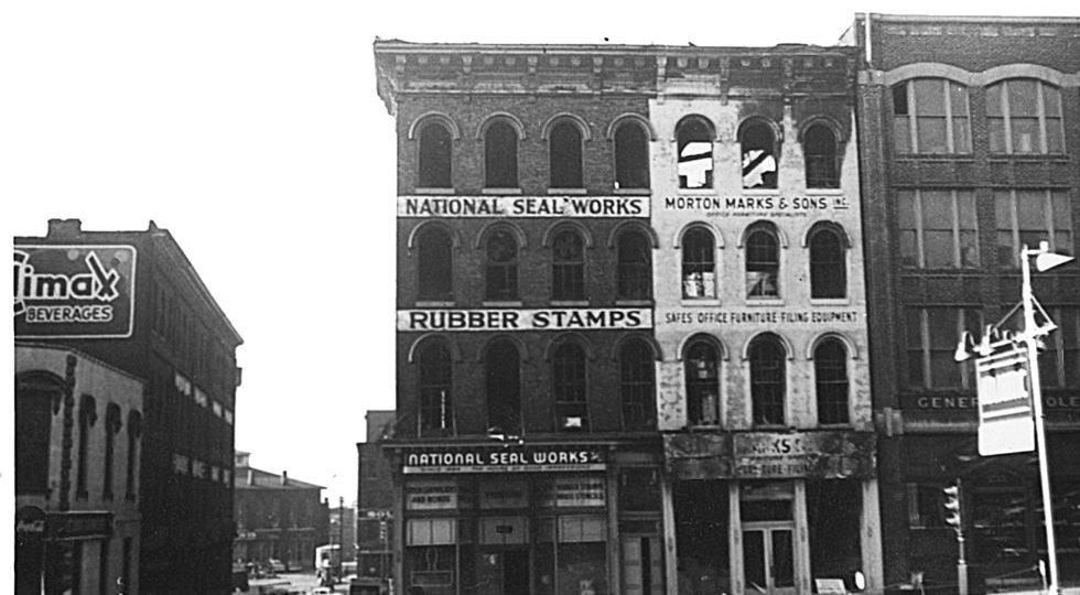 National Seal Works Inc Historic Richmond Virginia